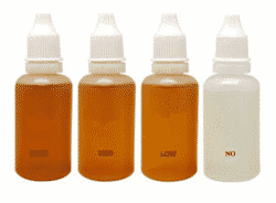 Electronic cigarette's e-liquid