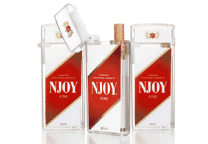 Njoy E Cigarette - DON'T BUY Before You Read The Review - Ecig Reviews