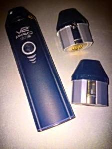 V2 Pro 7 mouthpieces